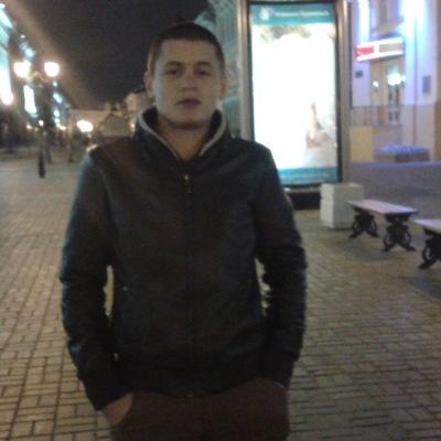 Данис Шамгунов, 31 декабря , Казань, id216573463