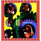 REO Speedwagon альбом Kemper Arena, Kansas City, Mo. April 27th, 1985