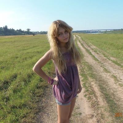 Кристиночка Миринова, 24 ноября , Минск, id209191763
