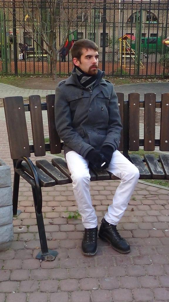 Dmitry Apryatkin, Санкт-Петербург - фото №13