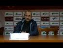 Главный тренер Читы Илья Макиенко о матче с Иркутским Зенитом