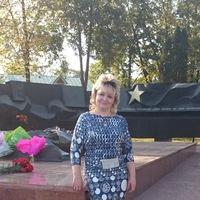 Анкета Zura Mahtaeva