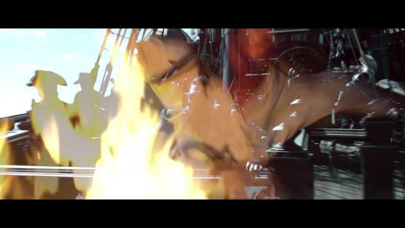 Реквизировано: видеоклип по пейрингу Салазар/Джек: 【萨杰】Despacito.