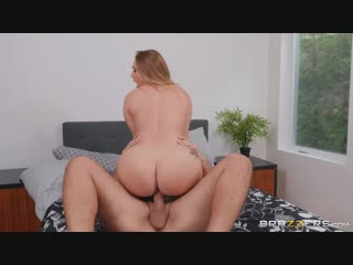 Brazzers.com] aj applegate (earning my valentine / 14.02.2019) [2019, anal,athletic,big ass,blonde,blowjob (pov),bubble butt,cau