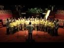 AUP Ambassadors, Bayan Ko (Jose Corazon de Jesus, Constancio de Guzman arr. R. Lijauco, Jr.) [HD]