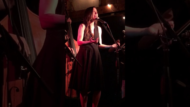 Front Porch - Joy Williams Live in Knoxville