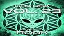 Rook - GoaGoa 023 [PsyTrance Mix] ᴴᴰ