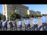 Гей-парад Харьков. 01.07.2014