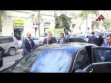 Жириновский Баку Азербайджан позиция уточнение понимания 26 сентября 2014
