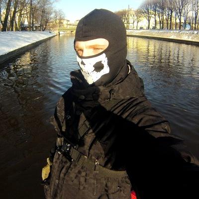 Дмитрий Куц