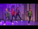 2018 06 21 Закрытие сезона Танец улиц Pasadena dance school