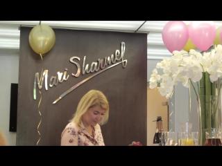 Клип для салона красоты Mari Sharmel, видеограф Алина Пауль (светлана павлиева) +7 960 88 999 18