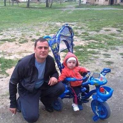 Станислав Ахметов, 21 июля 1985, Улан-Удэ, id194653605