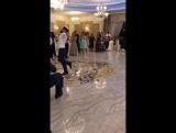 Танец пьяного грека (сватовство Алеси и Григори)