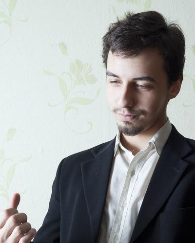 Иван Кукушкин, 18 апреля , Санкт-Петербург, id600254