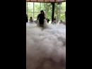 Тяжелый дым Ресторан Драгунский ручей 14 сентября