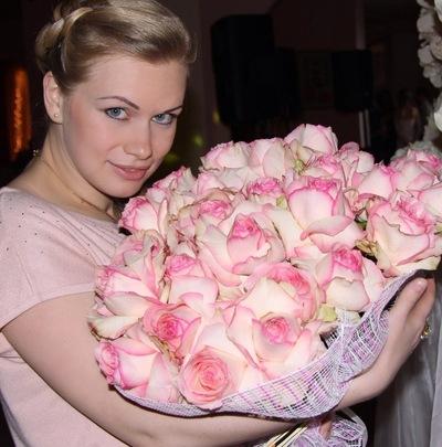 Наталья Еремина, 8 апреля 1984, Самара, id25635558