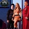 Архив ~ Стенд Вселенной LEXX на EveryCon 2013