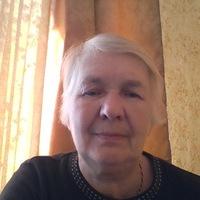 Стрельцова Валентина (Сметанина)