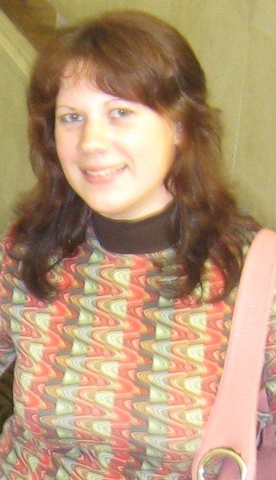 Юлия Германова, 19 октября , Санкт-Петербург, id155928634