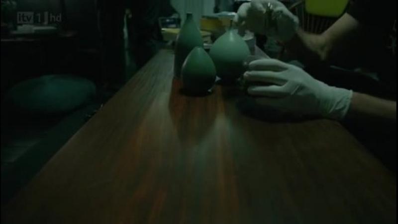 S03e04 Современный потрошитель / Жестокие тайны Лондона / Whitechapel