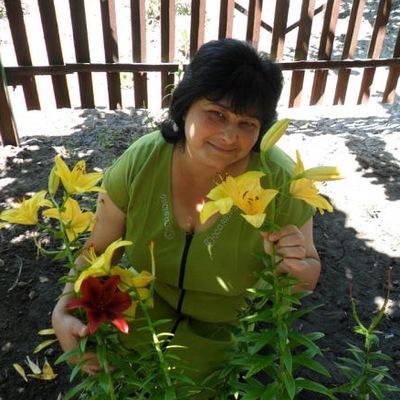 Оксана Горишняя, 11 февраля , Черновцы, id166588664