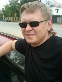 Игорь Суслин, 3 июня 1980, Новокуйбышевск, id112454547