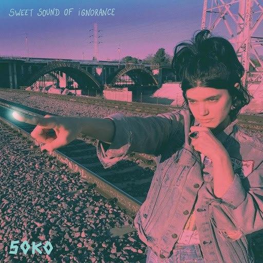 Soko альбом Sweet Sound of Ignorance