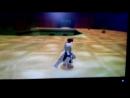 тест эмулятора на Бомж пк игра Treasure Planet с PS1