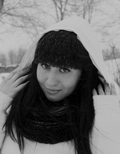 Юлия Андреева, 28 января 1993, Уфа, id13149402