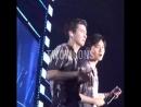 [FANCAM] 180623 EXO's Sehun Suho @ Lotte K-wave Concert