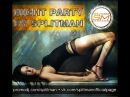 SPLITMAN - NIGHT PARTY (MEGAMIX 2014)