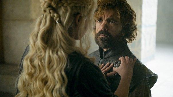 Финал шестого сезона «Игры престолов» побил рекорд просмотро