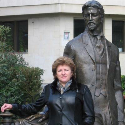 Валентина Наумова, 8 августа , Одесса, id191265898