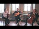 Ridolfo Luigi Boccherini: La Musica Notturna di Madrid - Passa Calle - Carmina Quartet - Rolf Lislevand