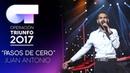 Pasos de Cero Juan Antonio Gala 0 OT 2017
