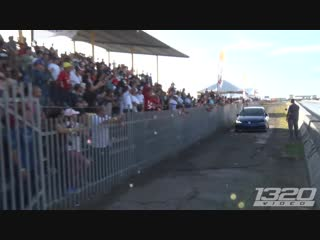Hellcat DESTROYER - VW Golf SMASHES Big V8s