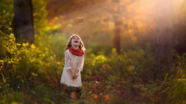 Мы познаём человека не по тому, что он знает, а по тому,чему он радуется.