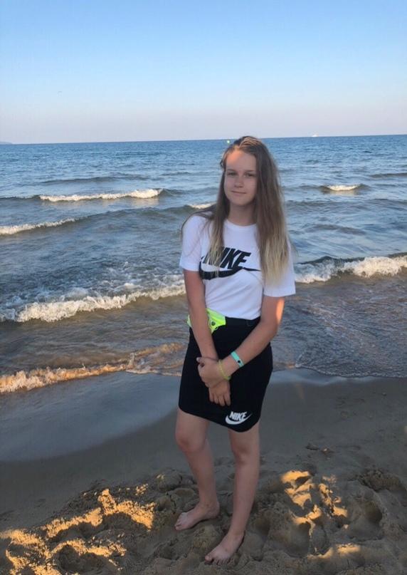 Elizaveta Kruchkova   Москва