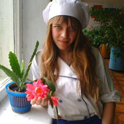 Анна Фёдорова, 6 июля 1991, Москва, id202007482