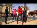 Juice WRLD - Ill Be Fine (Dance Video) Shot By @Jmoney1041