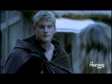 Vikings season 2-- Alexander Ludwig as Bjorn