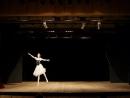 Вариация из балета Жизель 1акт