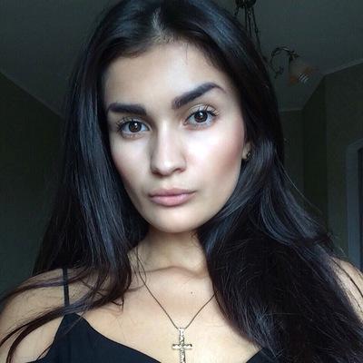 Анжелика Хачатрян