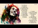 Bob Marley Greatest Hits (Full Album) - The Best Of Bob Marley