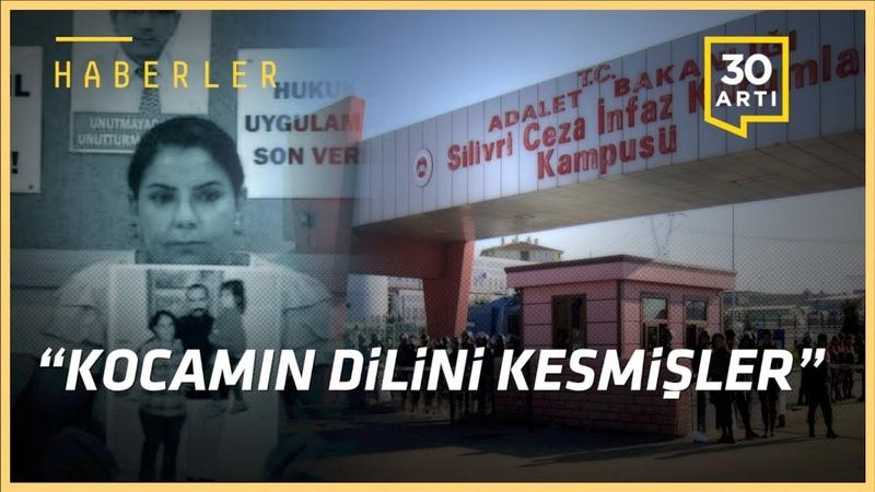 Yeni anneye gözaltı…Tutuklu yakınlarına moral vermek de 'suç'!…Silivri'de işkence…İşsizlik artıyor…