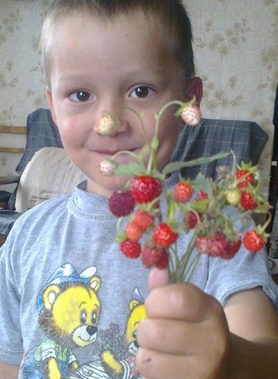 Дмитрий Вахрушев, 22 января 1984, Якшур-Бодья, id113463657