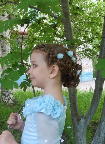 Даша Алтунина, 27 августа , Бийск, id213289588