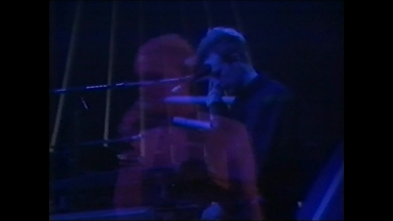 DEPECHE MODE - a question of lust (live at Wembley Arena, London, 16.04.1986) [1986] HD 720