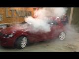 600 рублей сухой туман от Studio 31
